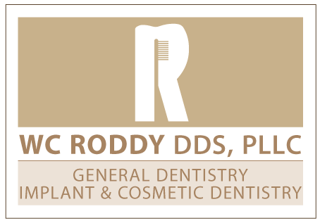 WC Roddy DDS, PLLC